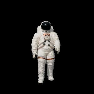 Astronaut- Kosmonaut