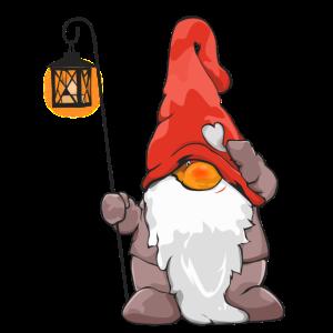 Weihnachtswichtel süsses Weihnachtsshirt Geschenk
