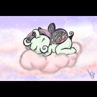happy J's Happy Butterfly