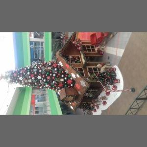 arbol navideñol