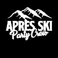Party Crew Apres Ski