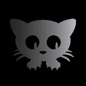 Katze Kätzchen Süss Cat Pfoten Geschenk