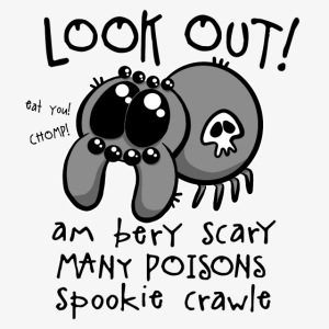 Spookie Crawle III
