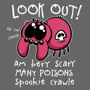 Spookie Crawle