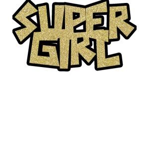 Super Mädchen