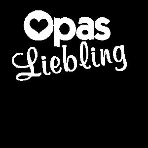Opas Liebling / Enkel / Geschenk