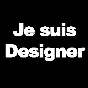 Ich bin Designer