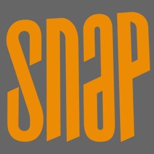 SNAP orange 003