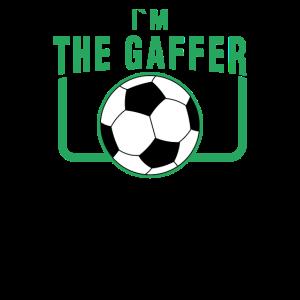 Fußballer Fußball Bälle Fan Mannschaft Geschenk