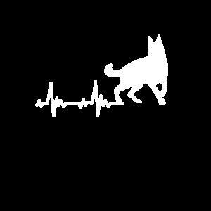 Hunde Herzschlag Dog Heartbeat