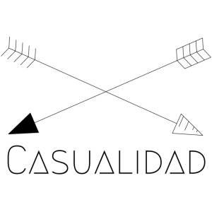 CASUALIDAD arrows
