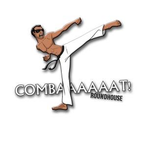 Combat Roundhouse 2.0