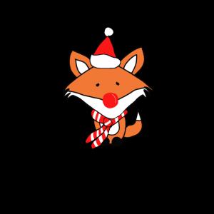Kleiner Fuchs - Weihnachten