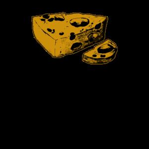 Käseblock
