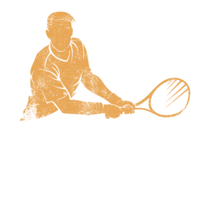 Spiel Satz und Sieg Tennis