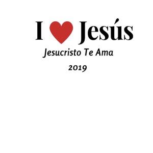 Yo Amo a Jesus Te Ama 2019