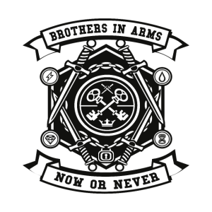 Brothers In Arms - Now or Never