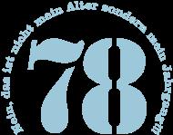 Jahrgang 1970 Geburtstagsshirt: 1978 - Jahrgang 78
