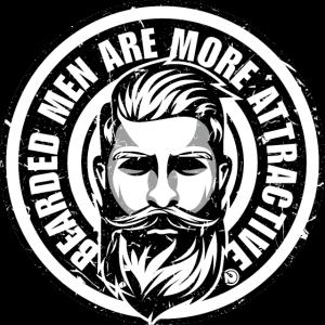 Bearded men are more attractive
