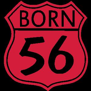 Born 1956 (ID: 005001)