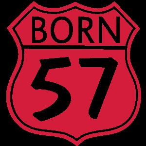 Born 1957 (ID: 005001)