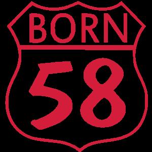 Born 1958 (ID: 005001)