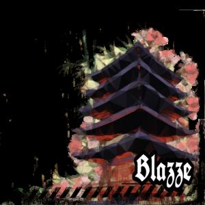 Blazze China- Town (Blass)