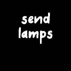 Send Lamps Motten Meme