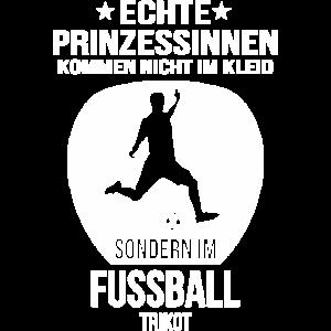 Fussball Prinzessin Fussball Fußball