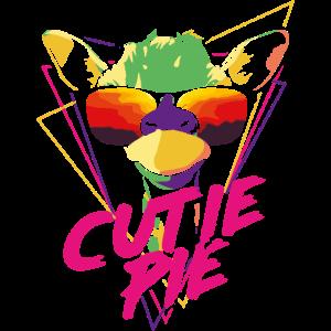 Cutie Pie - Süßer Fratz