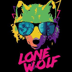 Lone Wolf - Einsamer Wolf