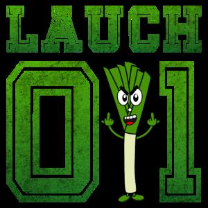 Lauch 01 02 Partnerlook Team Lauch 01 Mittelfinger