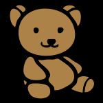 baer bar teddy teddybär