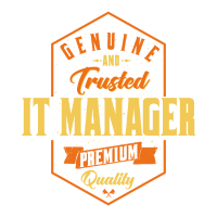Genuine and trusted IT Manager