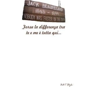 Beauregard Differenza fronte