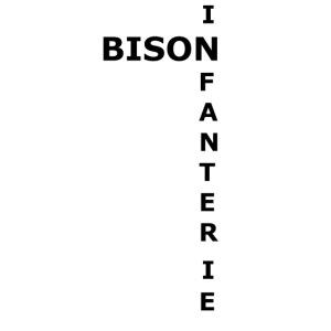 Bison d'Infanterie