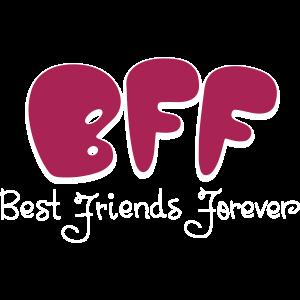 BFF - Beste Freunde für immer
