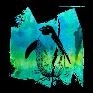 Pinguin pinguin pinguine Königspinguine T shirt