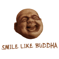 Buddismus Smile Like Buddha, Buddhismus