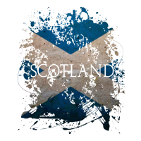 SCOTLAND Flag Schottland Fahne Flagge Vaterland