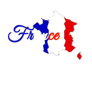 France Nationalitaet Flagge Shirt Geschenk