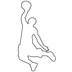 Basketball Move