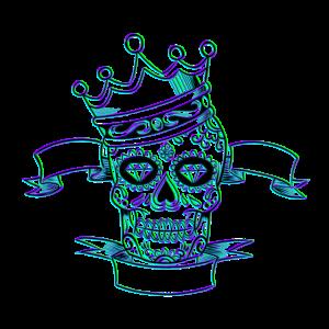 Totenkopf - Krone