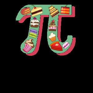 Pi Day TShirt Mathe Lehrer Nerd Algebra Pi Shirt