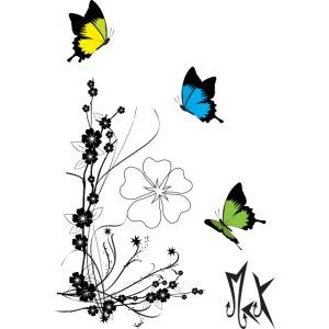 Butterflies McKoy