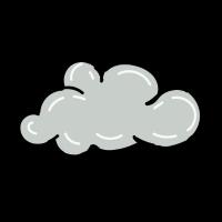 Wolken Beobachter