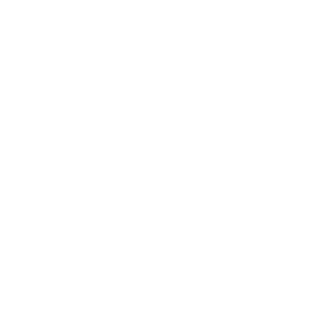 Christmas is comming in weiß.