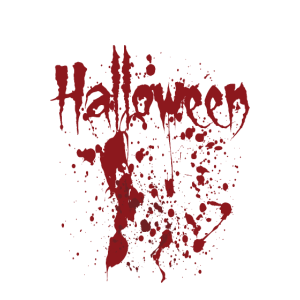 Halloween - in Blut geschrieben