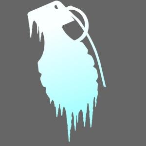 IceGrenade Merch Design #1