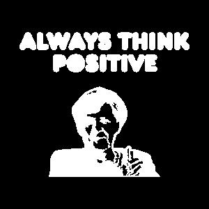 Positiv optimismus